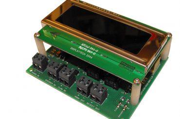 Custom PLC Interface
